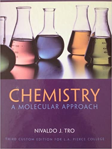 Chemistry A Molecular Approach Free Download