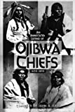 img - for Ojibwa Chiefs, 1690-1890: An Annotated Listing book / textbook / text book