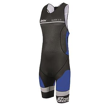 Amazon.com: Santini – Maillot de ciclismo para hombre ...