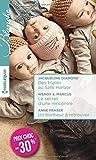 img - for Des tripl  s au Safe Harbor - Le secret d'une rencontre - Un bonheur    retrouver (VMP) (French Edition) book / textbook / text book