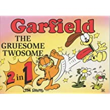 Garfield: The Gruesome Twosome