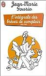 L'intégrale des brèves de comptoir 1992-1993 par Gourio