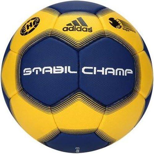 Adidas Stabil Professional Champions League - Balón de balonmano ...