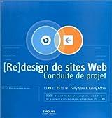 [Re]design de sites Web