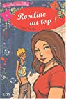 Roseline au top ! par Amelin