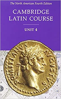 cambridge latin course unit 1 pdf