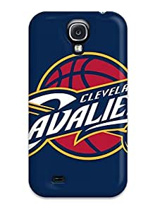 Holly M Denton Davis's Shop Hot cleveland cavaliers nba basketball (1) NBA Sports & Colleges colorful Samsung Galaxy S4 cases