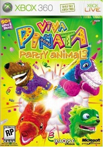 Zanies Party Animals - 1
