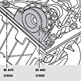 LE-JX 6488 Ford SOHC 4.0L V6 Cam Service Timing 7