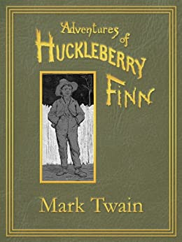 "censorhf the banning of huckleberry finn essay College links college reviews college essays huck finn: the debate on racism in allen carey-webb's article ""racism and huckleberry finn: censorship."