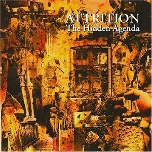 Hidden Agenda by Attrition: Attrition: Amazon.es: Música