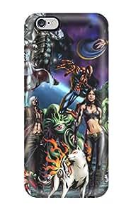 Hot EawRMbW9690cXzWz Galactus Tpu Case Cover Compatible With Iphone 6 Plus