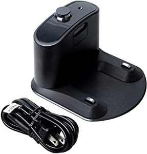 Replacement Parts Home Cleaning Charging Base Dock fit for iRobot fit for Roomba 5 6 7 8 9 Series 595 620 655 780 880 860 870 805 980 960 Vacuum Cleaner Parts Charger Stand Vacuum Accessories