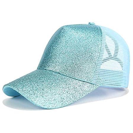 Hats & Caps Gorra de béisbol para Mujer con diseño de Cola de ...
