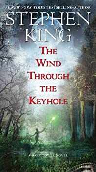 The Wind Through the Keyhole 1451658915 Book Cover