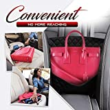 1/2PCS Car Seat Storage and Handbag Holding Net