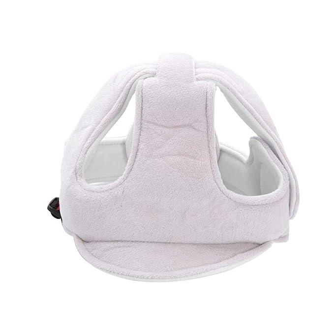 Meiyya Sombrero de Seguridad para bebés para la protección ...