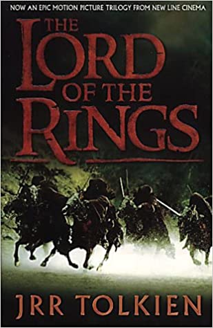 lord of the rings film order