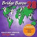 Bridge Baron 28 CD (Windows + MAC)
