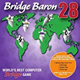 Software : Bridge Baron 28 CD (Windows + MAC)