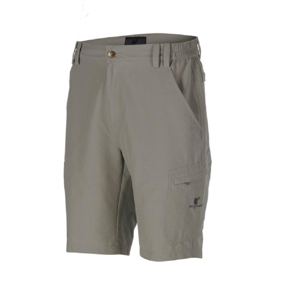 Wolf Camper Miami Shorts, Wanderhose Herren