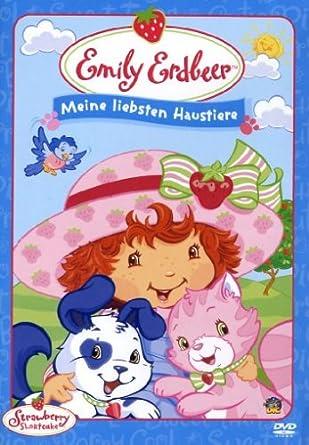 DVD EMILY ERDBEER