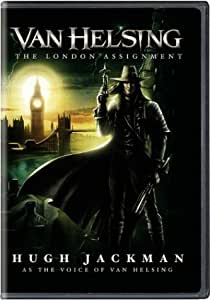 Van Helsing - The London Assignment (Animated)