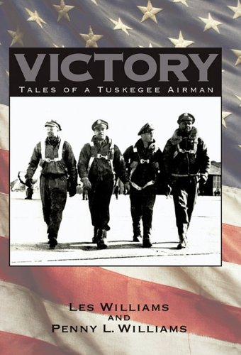 Download Victory: Tales of a Tuskegee Airman pdf epub