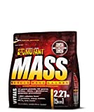 Mutant Mass - Muscle Mass Gainer Triple Chocolate 5 lbs