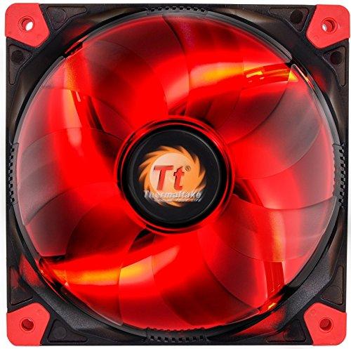 2 opinioni per Thermaltake Luna 12 LED Re