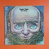 GENTLE GIANT Three Friends KC 31649 LP Vinyl VG+ Cover VG+ GF