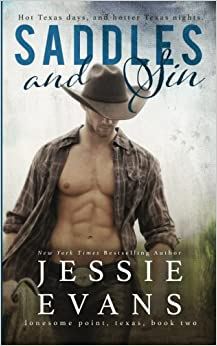 Book Saddles and Sin: Volume 2 (Lonesome Point, Texas)