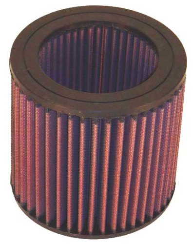 K&N E-2455 High Performance Replacement Air Filter