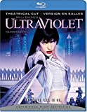 Ultraviolet (Rated) (Bilingual Edition) [Blu-ray]