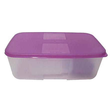 Tupperware congelador mate frigorífico contenedor, 1,5 litros de ...