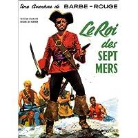 Roi des sept mers (le) barbe rouge 08