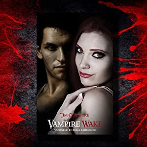 Vampire Wake Audiobook