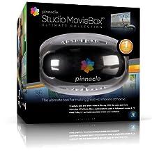 Studio Moviebox Ulti Coll 14 Video Editing Hw Usb Svid RCA Fw