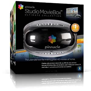 Studio MovieBox Ultimate Collection  [OLD VERSION]