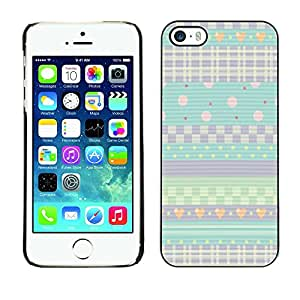 Dragon Case - FOR iPhone 5 / 5S - secret hope outlives them all - Caja protectora de pl??stico duro de la cubierta Dise?¡Ào Slim Fit