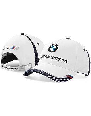 BMW Nuevo Auténtico Motociclismo Colección unisex COLECCIONISTA Gorra Gorra  Béisbol 80162446453 a1da1e99ec4