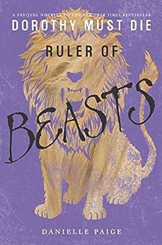 Ruler Beasts Dorothy Must Novella ebook product image