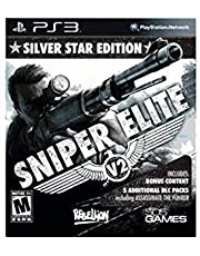 Sniper Elite V2, Silver Star Edition