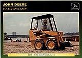 1994 John Deere #68 1975 JD14 Skid-Steer Loader - NM-MT