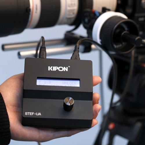 Kipon Electronic Iris & Focus Distance Digital Control Box by Kipon