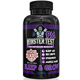 Testosterone Booster Plus Sleep Aid-Jack T-Levels Naturally. Formulated In the USA to speed up Recovery. Powerful Ingredients Boost Energy & Performance in the Gym. Feel Vitality in the Bedroom.