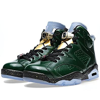 new product 67d17 70095 ... sale mens nike air jordan 6 retro champagne basketball shoes 384664 350  885f7 d2946