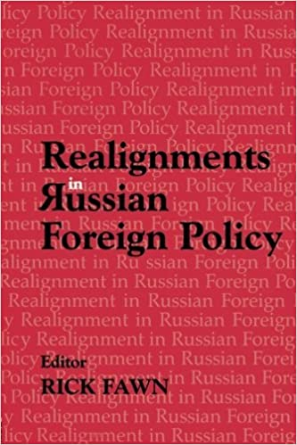 Realignments in Russian Foreign Policy