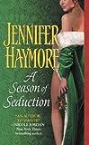 A Season of Seduction (James Family Book 3)