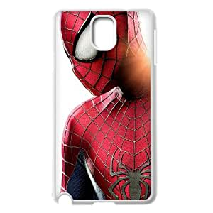 T-TGL(RQ) Samsung Galaxy Note 3 N9000 Hard Back Cover Case Spiderman with Hard Shell Protection